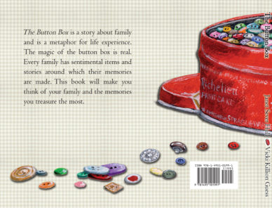 Button Box Back Cover