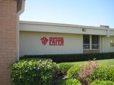 Faith Christian School 011