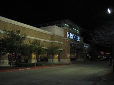 Kroger 001