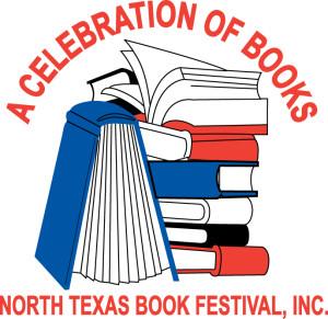 N TX Book Festival-logo 4-8-16